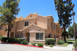 Photo of 18842 Vista Del Canon, Unit D, Newhall, CA 91321 (MLS # SR19183703)