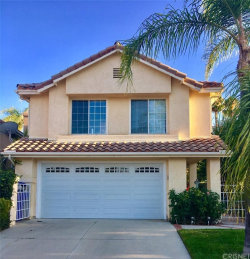 Photo of 24726 Via Madera, Calabasas, CA 91302 (MLS # SR19186021)