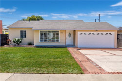 Photo of 780 Altura Court, Pomona, CA 91768 (MLS # SR19192633)