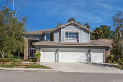 Photo of 27468 Briars Place, Valencia, CA 91354 (MLS # SR19195319)