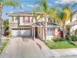 Photo of 28630 Coloma Court, Saugus, CA 91390 (MLS # SR19195331)