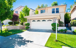 Photo of 23534 Silverhawk Place, Valencia, CA 91354 (MLS # SR19196471)