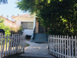 Photo of 660 E 42nd Place, Los Angeles, CA 90011 (MLS # SR19217990)