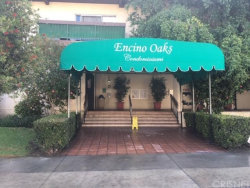 Photo of 5460 White Oak Avenue, Unit C221, Encino, CA 91316 (MLS # SR19218377)