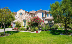 Photo of 26029 Shadow Rock Lane, Valencia, CA 91381 (MLS # SR19219408)