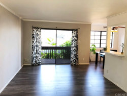 Photo of 5310 Circle Drive, Unit 107, Sherman Oaks, CA 91401 (MLS # SR19219950)