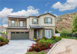 Photo of 29621 Sturgeon Court, Canyon Country, CA 91387 (MLS # SR19233343)