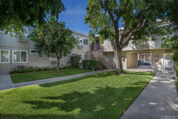 Photo of 7131 Coldwater Canyon Avenue, Unit 15, North Hollywood, CA 91605 (MLS # SR19244846)