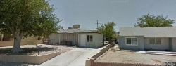 Photo of 1230 Flora Street, Barstow, CA 92311 (MLS # SR19245070)