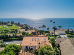 Photo of 2960 Via Alvarado, Palos Verdes Estates, CA 90274 (MLS # SR19249508)