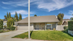 Photo of 15509 Carrousel Drive, Canyon Country, CA 91387 (MLS # SR19250843)