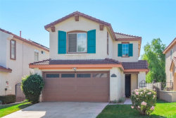 Photo of 25820 Hammet Circle, Stevenson Ranch, CA 91381 (MLS # SR19254478)