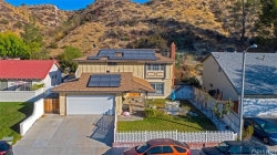 Photo of 29014 Gladiolus Drive, Canyon Country, CA 91387 (MLS # SR19259169)