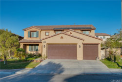 Photo of 27114 Aspen Place, Canyon Country, CA 91387 (MLS # SR19259851)