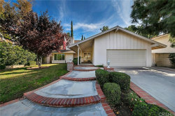 Photo of 25410 Avenida Cappela, Valencia, CA 91355 (MLS # SR19264835)