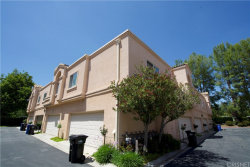 Photo of 25256 Steinbeck Avenue, Unit F, Stevenson Ranch, CA 91381 (MLS # SR19265942)