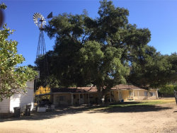Photo of 16031 Live Oak Springs Canyon Road, Canyon Country, CA 91387 (MLS # SR19267283)
