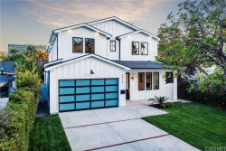 Photo of 16146 Morrison Street, Encino, CA 91436 (MLS # SR19273127)