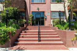 Photo of 5403 Newcastle Avenue, Unit 42, Encino, CA 91316 (MLS # SR19275648)