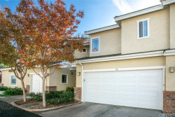 Photo of 27032 Big Rapids, Unit 14, Valencia, CA 91354 (MLS # SR19276177)