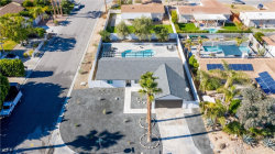 Photo of 2037 Zachary Court, Palm Springs, CA 92262 (MLS # SR19277857)