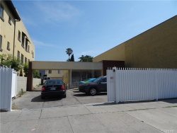 Photo of 14412 Hamlin Street, Van Nuys, CA 91401 (MLS # SR19282817)