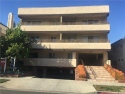 Photo of 4521 Colbath Avenue, Unit 101, Sherman Oaks, CA 91423 (MLS # SR20004905)