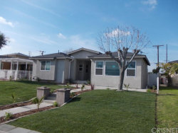 Photo of 12739 Glynn Avenue, Downey, CA 90242 (MLS # SR20005412)