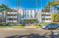Photo of 4915 Tyrone Avenue, Unit 122, Sherman Oaks, CA 91423 (MLS # SR20005830)