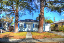Photo of 14323 Califa Street, Sherman Oaks, CA 91401 (MLS # SR20006178)