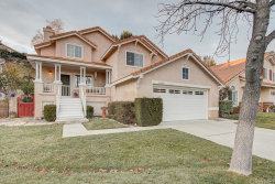 Photo of 22246 Pamplico Drive, Saugus, CA 91350 (MLS # SR20008770)