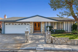 Photo of 17498 Tuscan Drive, Granada Hills, CA 91344 (MLS # SR20012694)