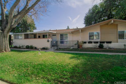 Photo of 26741 Whispering Leaves Drive, Unit A, Newhall, CA 91321 (MLS # SR20012793)