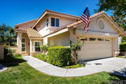 Photo of 15653 Meadow Drive, Canyon Country, CA 91387 (MLS # SR20015068)