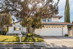 Photo of 19542 Singing Hills Drive, Porter Ranch, CA 91326 (MLS # SR20026376)