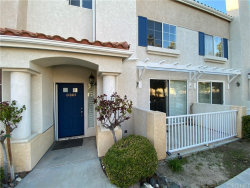 Photo of 27014 Karns Court, Unit 61004, Canyon Country, CA 91387 (MLS # SR20031143)