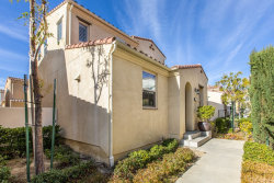 Photo of 20243 Pienza Lane, Porter Ranch, CA 91326 (MLS # SR20032278)