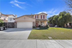 Photo of 27847 Tamrack Way, Murrieta, CA 92563 (MLS # SR20033233)