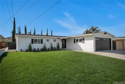 Photo of 2445 Los Padres Drive, Rowland Heights, CA 91748 (MLS # SR20033822)