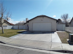 Photo of 1736 Polo Court, Lancaster, CA 93535 (MLS # SR20040723)
