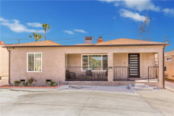 Photo of 8066 Hinds Avenue, North Hollywood, CA 91605 (MLS # SR20042244)