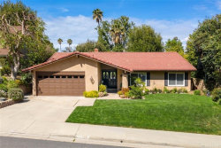 Photo of 23525 Highland Glen Drive, Newhall, CA 91321 (MLS # SR20046048)