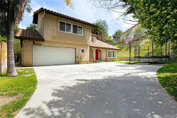 Photo of 22236 Craft Court, Calabasas, CA 91302 (MLS # SR20049111)
