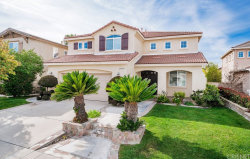Photo of 25943 Pope Place, Stevenson Ranch, CA 91381 (MLS # SR20049494)