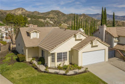 Photo of 28649 Forest Meadow Place, Castaic, CA 91384 (MLS # SR20050638)