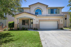 Photo of 25706 Hood Way, Stevenson Ranch, CA 91381 (MLS # SR20059732)