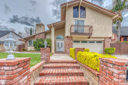 Photo of 23510 Highland Glen Drive, Newhall, CA 91321 (MLS # SR20061300)