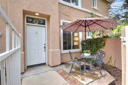 Photo of 25548 Schubert Circle, Unit D, Stevenson Ranch, CA 91381 (MLS # SR20061917)