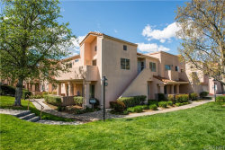 Photo of 24479 Valle Del Oro, Unit 202, Newhall, CA 91321 (MLS # SR20064060)