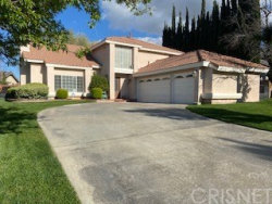 Photo of 41712 Crispi Lane, Quartz Hill, CA 93536 (MLS # SR20066037)